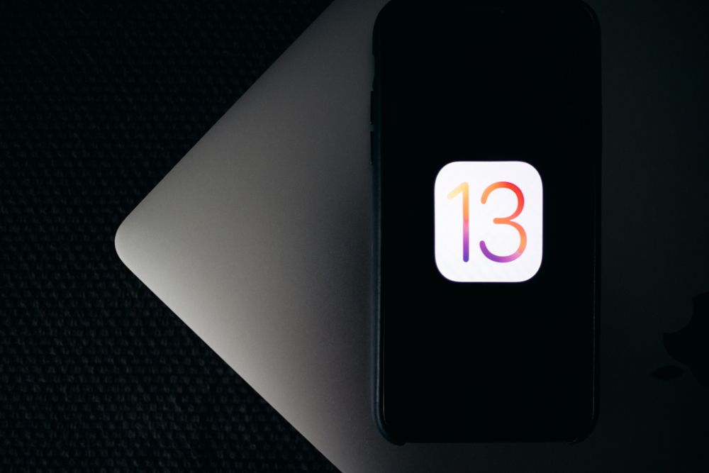 ios 13 changes