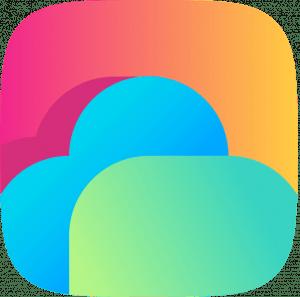 cloud softphone logo